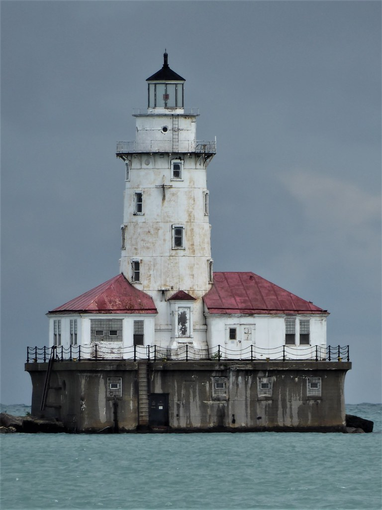 Chicago, Navy Pier, Lighthouse