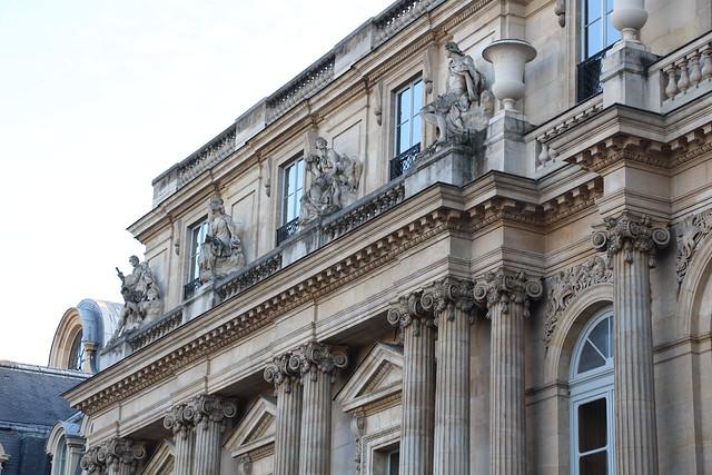 Paris - Palais-Royal: Conseil d'État
