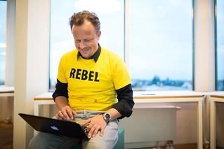 Design A Better Business Workshop @ Zoku Amsterdam | by Sebastiaan ter Burg
