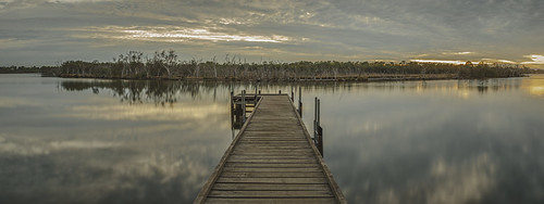 longexposure trees light panorama reflection water photoshop sunrise river landscape dawn bush scenery jetty sony scenic australia wideangle alpha westernaustralia swanriver daybreak maylands carlzeiss nd400 neutraldensity a99 sal1635z variosonnar163528za slta99 stevekphotography