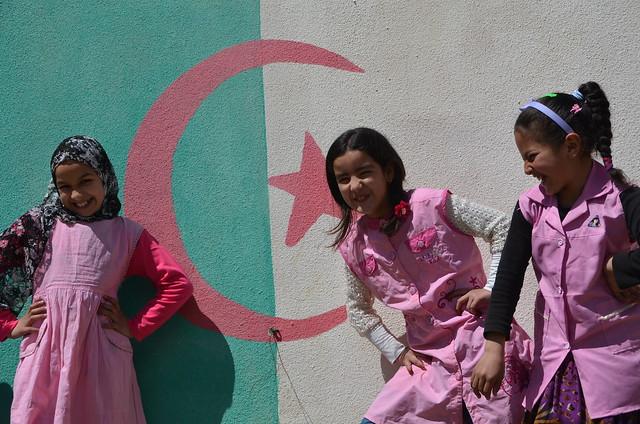 Pétillantes kabyles