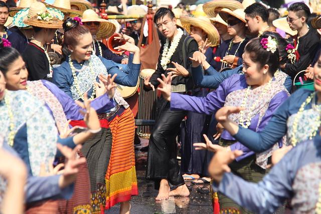 Chiang Mai, 13/04/2015
