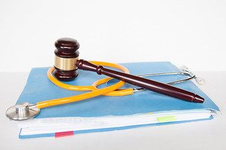 Medical Malpractice Lawsuits | by weiss_paarz_photos