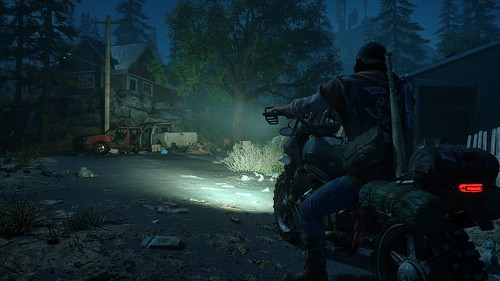 Days Gone for PS4 | by PlayStation.Blog