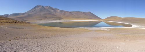 Tour Lagunas Altiplánicas de Miscanti y Meñique | by TiempoDeAventuras.com