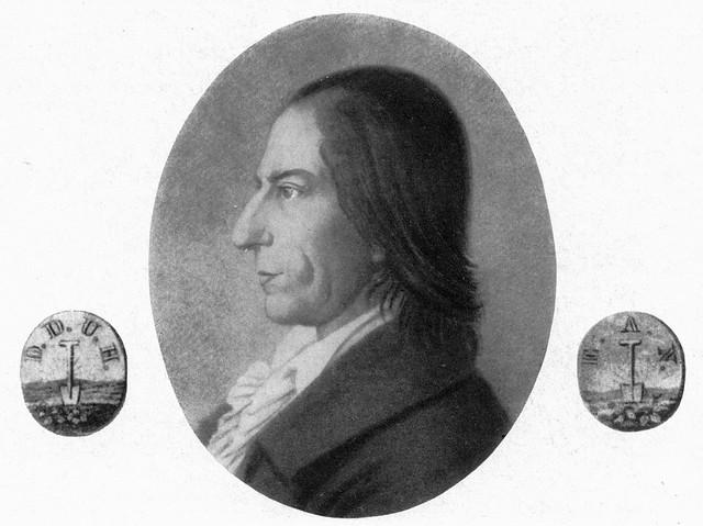 Christian Gotthilf Salzmann (1744-1811)