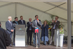 Toespraak minister Nordhorn