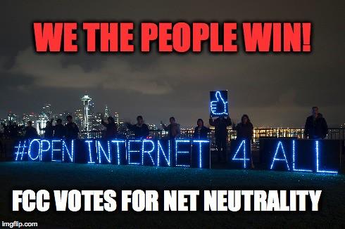 Meme open internet 4 all