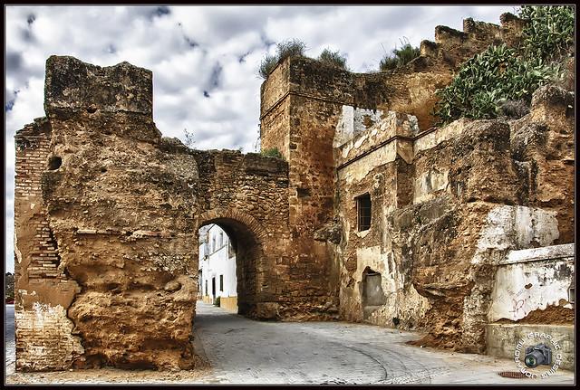 Castillo de Alcalá de Guadaira