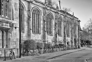 York Minster Bicycles | by bidkev1 and son (see profile)