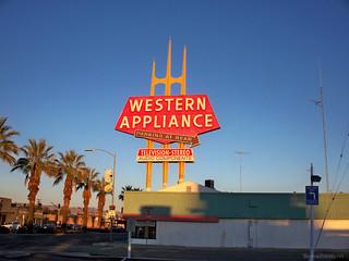 Western Appliance, San Jose, Ca