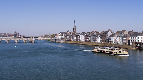 Maastricht, Netherlands | by interbeat