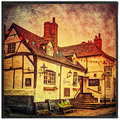 Day 188 of 366 - The Rainbow Inn!