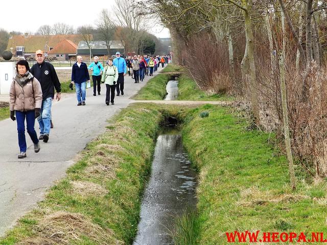 2015-03-07 Noordwijk 25 Km (26)