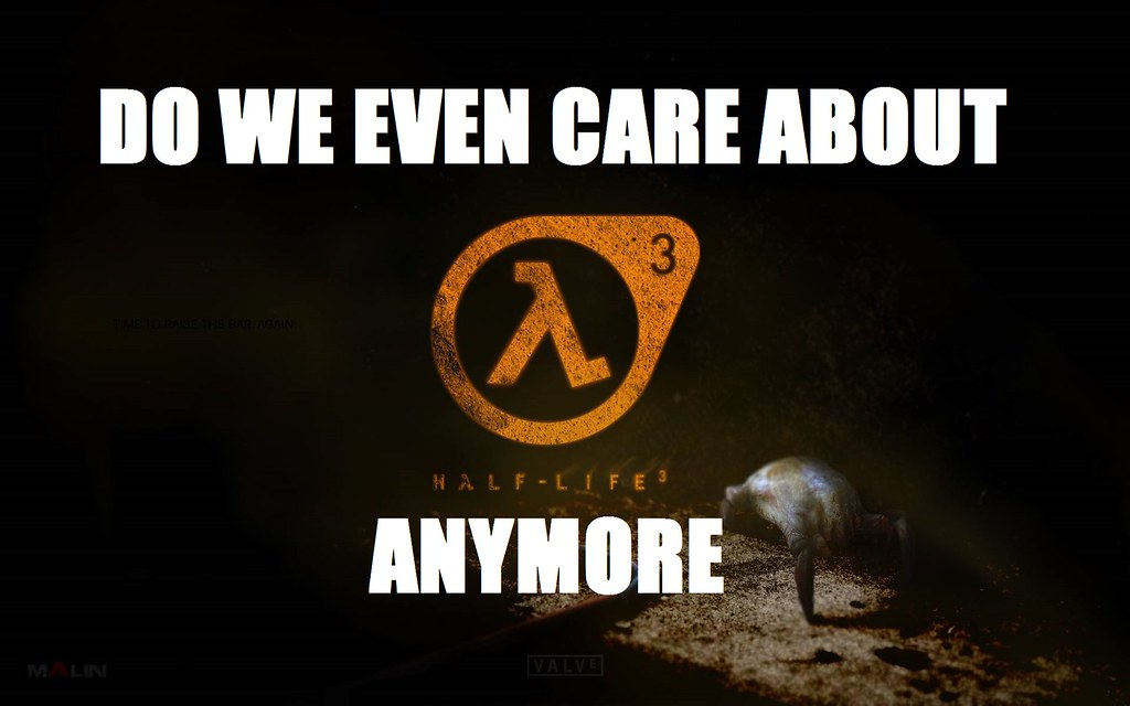 Image result for half life 3