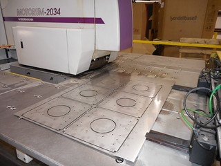 CNC Turret Punch Press | by diversatechmanufacturing