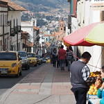 Do, 05.03.15 - 15:17 - Streetlife, Tunja