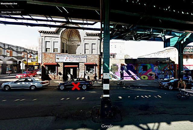 Nickelodeon Theater, Bronx, New York City -- 2014
