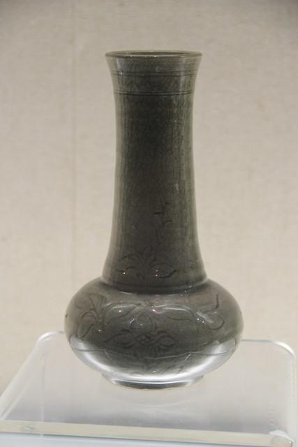 Qing Dynasty Longquan Kiln Pottery