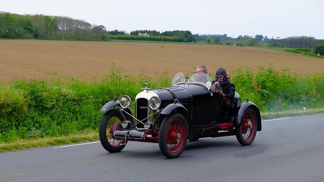AMILCAR CGS 1926