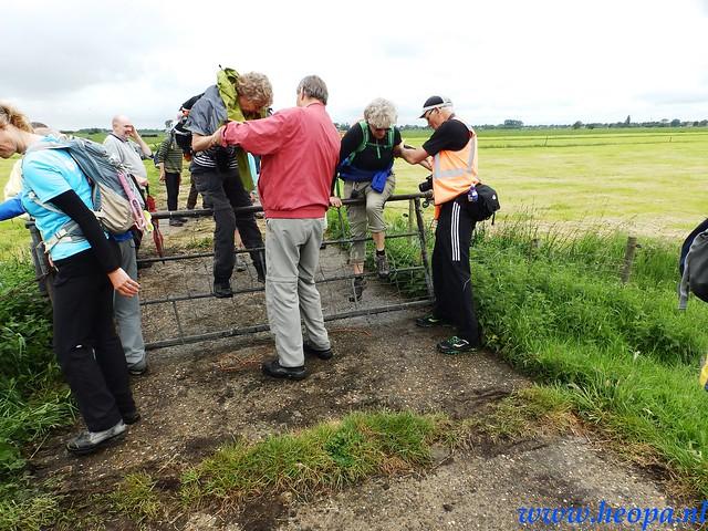 2016-05-25        s'Graveland       25 Km (115)