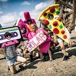 3FM Presents: Solar 2016