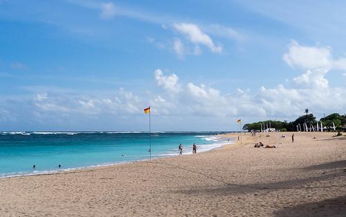Nusa Dua beach | by Jumilla