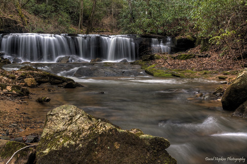 longexposure mountains water creek waterfall nc rocks stream northcarolina saluda wnc polkcounty westernnorthcarolina pearsonsfalls waterfallphotography davidhopkinsphotography