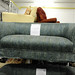 2+2 Chesterfield fabric suite
