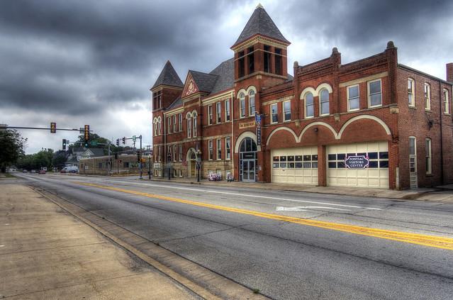 Route 66 Association Hall of Fame & Museum - Pontiac - Illinois
