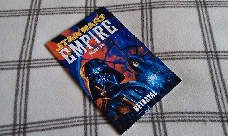 Empire: Betrayal