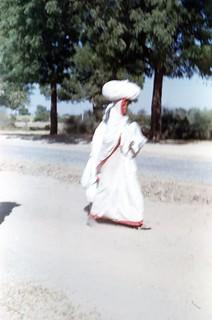 På veien til Agra (1952)