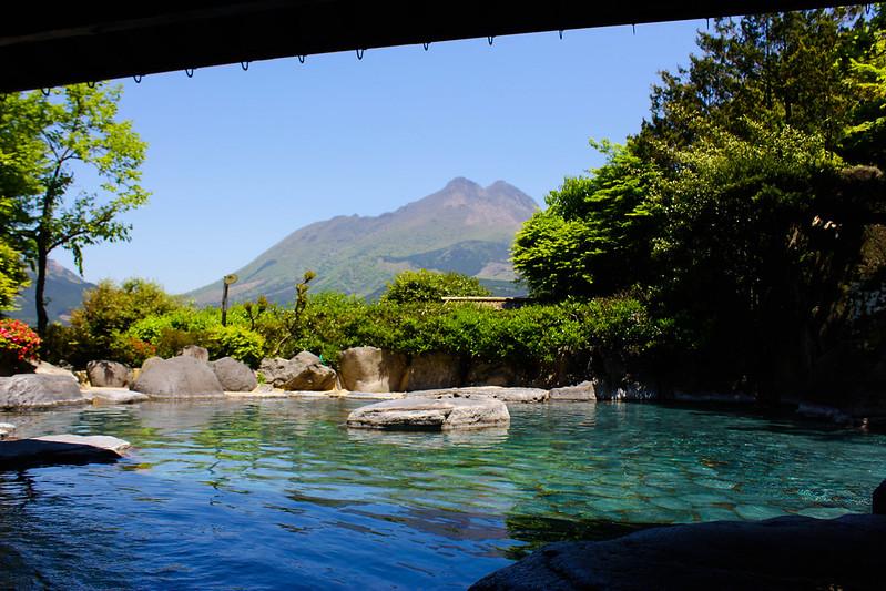 山のホテル夢想園