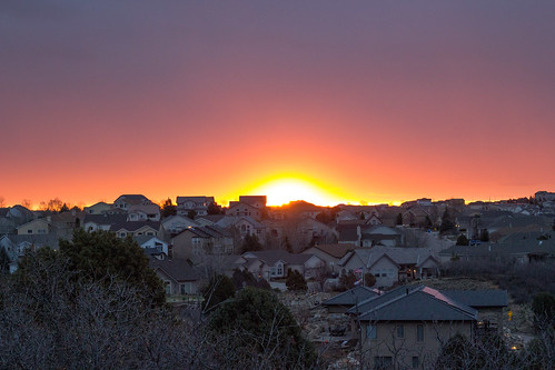 morning sky weather sunrise colorado day sunny clear coloradosprings