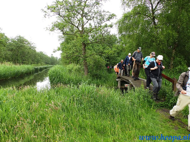 2016-05-25        s'Graveland       25 Km (28)