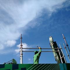 green #denes #amsterdam