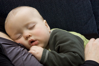 Sleepy Guy | by pkcampbell