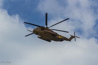 """CH-53 """"Yas'ur 2025"""" (יסעור)"""