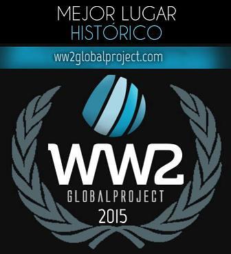 mejor sitio historico 2015