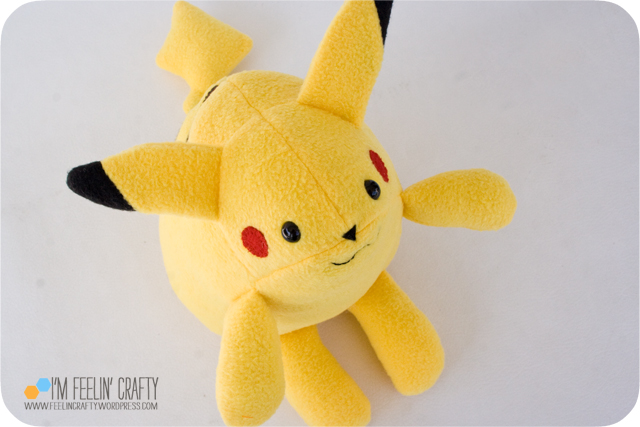Pikachu-Main-ImFeelinCrafty