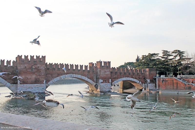 Ponte di Castelvecchio, cosa vedere a Verona