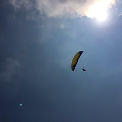 I-Lan 61K Paragliding