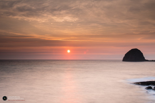 sunset red sun nikon taiwan d750 夕陽 台灣 日落 台東 taitung 蘭嶼 饅頭岩 nikon1635mm
