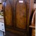Antique 2 door wardrobe