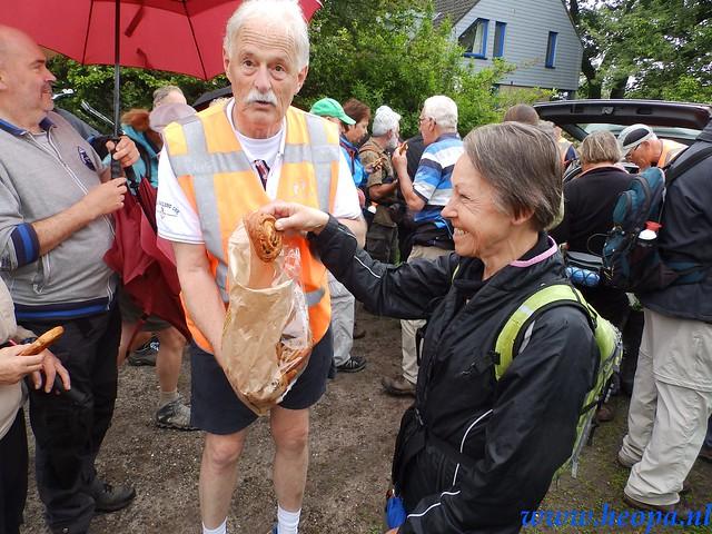 2016-05-25        s'Graveland       25 Km (54)
