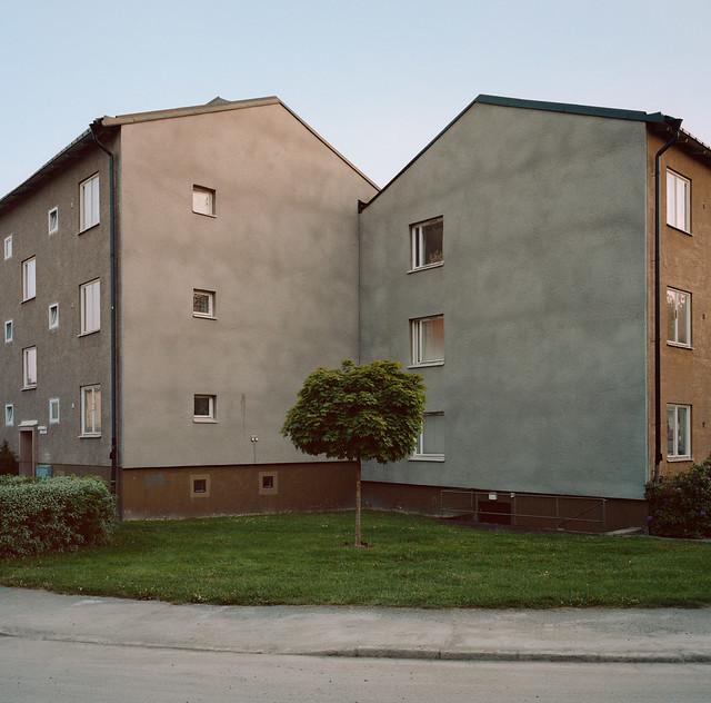 Tallkrogen, Enskede