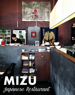 Mizu - Japanese Restaurant | www.fussfreecooking.com | by fussfreecooking