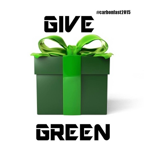 give green Wed | by greenanglicans