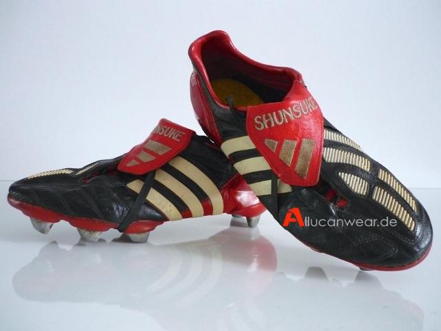2003 Adidas Manado 2 Football Boots *In Box* Kids SG