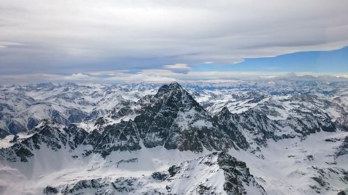 winter mountain piemonte piedmont snowymountain poriver monviso alpicozie monteviso mountviso cottianalps turinflyingschool